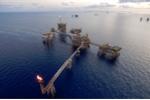 Tình hình xuất bán dầu thô trong 8 tháng đầu năm 2017 của PVN