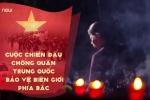 Cuộc chiến chống Trung Quốc xâm lược năm 1979: Day dứt Vị Xuyên
