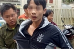Hà Nội: Bảo vệ và người nhà bệnh nhân xô xát tới chảy máu đầu?