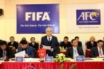 VFF chốt các ứng viên chủ tịch khóa mới