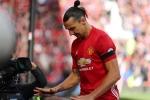 Mourinho có dám bắt Ibrahimovic dự bị?