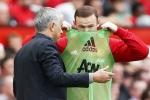 Wayne Rooney cay đắng: Tôi xứng đáng phải ngồi dự bị ở Man Utd