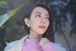 Thu Trang vẫn gây ấn tượng với nhan sắc ngày càng mặn mà