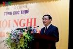 Phó Thủ tướng: Thanh tra thuế không được gây phiền hà doanh nghiệp