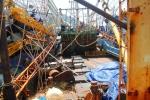 Tàu vỏ thép 67 hư hỏng: Tiết lộ chiêu trò lừa bịp ngư dân rúng động