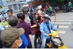 Diễn viên hài Bảo Lâm bị đánh khi phát cơm: Dàn dựng để nổi tiếng?
