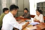 Công an làm việc với 2 người phụ nữ dụ dỗ dân theo 'Hội Thánh Của Đức Chúa Trời' ở Hà Tĩnh