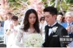 Chồng Lâm Tâm Như bị chỉ trích vì không bảo vệ vợ ở họp báo