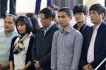 Công bố cáo trạng cựu Trung tướng Phan Văn Vĩnh và đồng phạm dài 235 trang