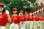 Tiêu chuẩn đặc biệt tuyển chọn dàn mỹ nữ cổ động của Triều Tiên