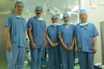 Chuyên gia hàng đầu thế giới mổ nội soi nền sọ qua mũi tại Bệnh viện Hữu nghị Việt Đức