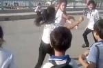 Nữ sinh trung học đánh ghen, một người thiệt mạng