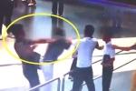 Nữ nhân viên hàng không bị đánh: 'Soái ca' áo đen làm nức lòng chị em ngày 20/10