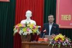 Phó đoàn ĐBQH Đà Nẵng: 'Không có chuyện trách nhiệm của chính quyền nhiệm kỳ trước khác kỳ sau'