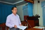 Cách chức Phó Bí thư Thành ủy Trà Vinh