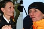 Chân dung nữ sỹ quan tàu ngầm duy nhất của Argentina trên con tàu mất tích