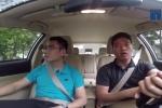 Video: Trải nghiệm mẫu ô tô bán chạy nhất Việt Nam năm 2017