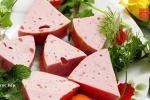 Tuyệt chiêu bảo quản thực phẩm chín ngày Tết