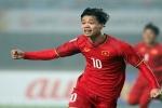 Điểm danh dàn cầu thủ tuổi Hợi đang tỏa sáng của tuyển Việt Nam