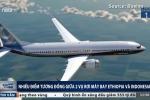 Điểm tương đồng kỳ lạ giữa 2 tai nạn máy bay Boeing 737 MAX