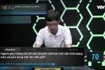'Cậu bé Google' Phan Đăng Nhật Minh trả lời đúng 'thần tốc' 11/12 câu hỏi Khởi động
