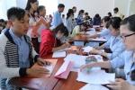 Miễn lệ phí đăng ký xét tuyển đại học 2016 cho thí sinh 4 tỉnh