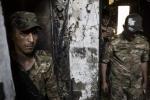 Bên trong 'địa ngục trần gian' nơi IS tra tấn và hành quyết tù nhân