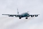 Không quân Mỹ tăng cường trinh sát bầu trời Nga