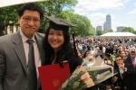Chân dung cựu học sinh Chuyên Lê Hồng Phong TP.HCM trở thành CEO Facebook Việt Nam