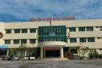 Bổ nhiệm con trai mắc bệnh động kinh làm phó khoa, giám đốc bệnh viện bị kỷ luật