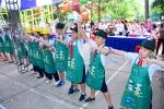 Sữa Cô Gái Hà Lan đồng hành cùng hội thi vệ sinh An toàn thực phẩm 2018