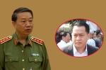 Bộ trưởng Công an Tô Lâm: Vũ 'nhôm' liên quan 5 vụ án đã khởi tố điều tra