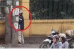 Đề xuất bêu tên, công khai hình ảnh người phóng uế nơi công cộng