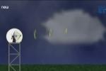 Cận cảnh trạm radar thời tiết 100 tỷ đồng ở Tây Nguyên
