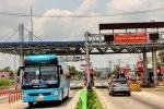 Miễn, giảm giá vé cho các phương tiện qua Trạm BOT Cần Thơ - Phụng Hiệp