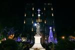 Những điểm vui chơi Noel độc đáo tại Hà Nội nhất định phải đi