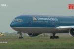 Siêu máy bay chở CĐV sang Dubai tiếp lửa cho tuyển Việt Nam