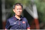 HLV U19 Việt Nam: 'Phải đặt mục tiêu World Cup để phấn đấu'
