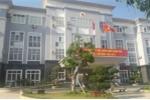 Truy bắt kẻ đột nhập UBND huyện, trộm tài sản trong đêm ở Sơn La