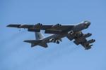 Điều gì khiến B-52 vẫn được Mỹ tin dùng sau hơn 60 năm?