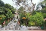 Những vật báu không được xem và lịch sử nước Việt trong ngôi đền thần bí ở núi Tản