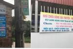 'Thầy lang' chữa bỏng bị tố mập mờ tiền từ thiện: Đình chỉ hoạt động cơ sở khám chữa bệnh
