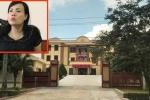 Chỉ đạo công an theo dõi đoàn UB Kiểm tra Trung ương, Bí thư Huyện ủy Hướng Hóa: 'Thông tin mật không thể cung cấp'