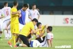 Ket qua U23 Viet Nam vs U23 Han Quoc: Ty so 1-3, HCD cho doi Viet Nam hinh anh 11