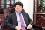 PGS.TS Nguyễn Thế Kỷ: 'Muôn việc thành, bại đều do công tác cán bộ'