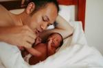 Quý ông độc thân thuê 6 phụ nữ mang bầu để thỏa ước mơ làm bố
