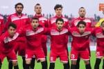 ĐT Yemen - Ẩn số với Việt Nam ở trận quyết định tại Asian Cup
