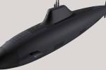 Nga tiết lộ 'chân dung' tàu ngầm thuộc thế hệ hoàn toàn mới