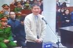 Luật sư chất vấn điều tra viên: 'Căn cứ nào nói bị cáo Trịnh Xuân Thanh khai báo không thành khẩn?'