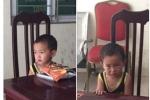 Bé trai bị bỏ rơi trong quán phở: Một doanh nhân xin nhận nuôi
